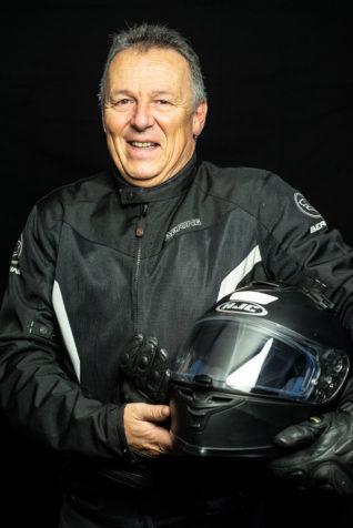 Patrice Gontharet