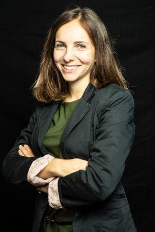 Morgane Di Fruscia