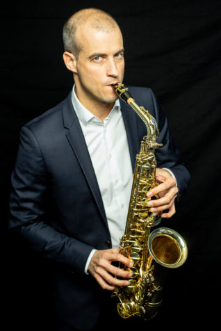 Nicola Gianinazzi