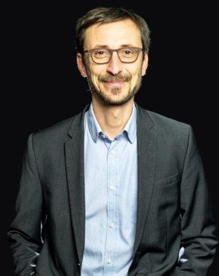 Xavier Fabre
