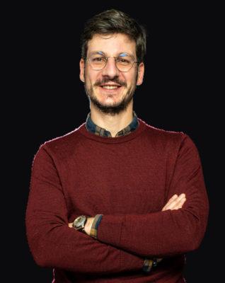 Maxime Guibert