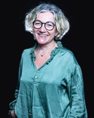 Isabelle Fournié