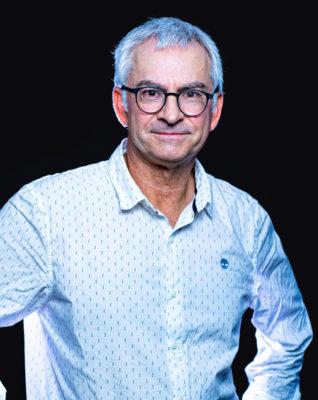 Pascal Pizelle