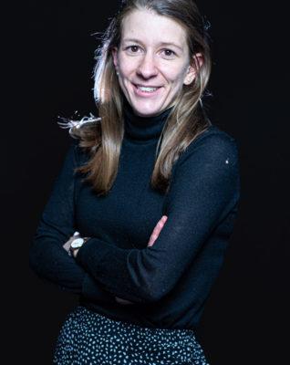 Syrine CASSAGNE