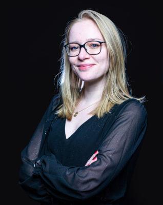 Clara PAWLAK