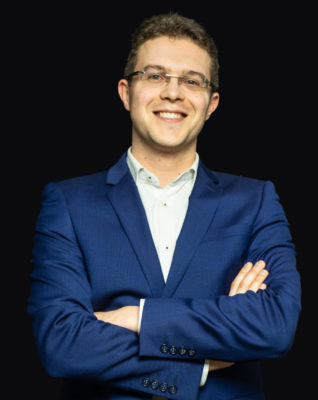 Christophe Aubé