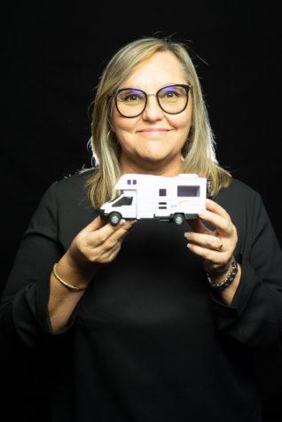 Sylvie Corlay