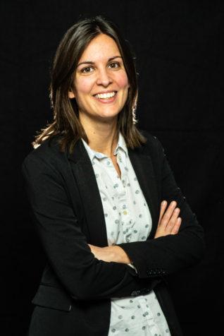 Caroline Busquet