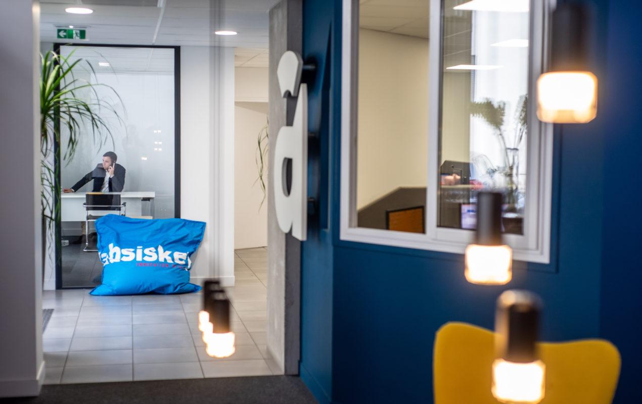 Absiskey propulseur d'innovations à Angers