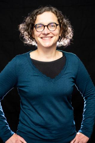 Stéphanie Cado