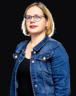 Anaïs Daville