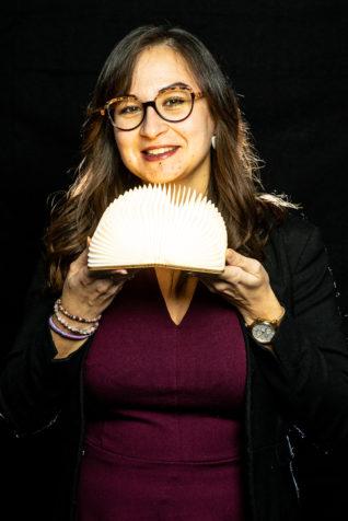 Samantha Guennec