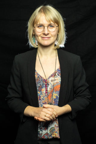 Laetitia Poisson