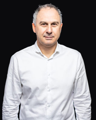 Dominique Garreau