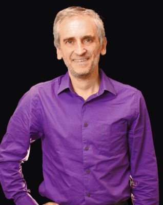 Américo Brajal