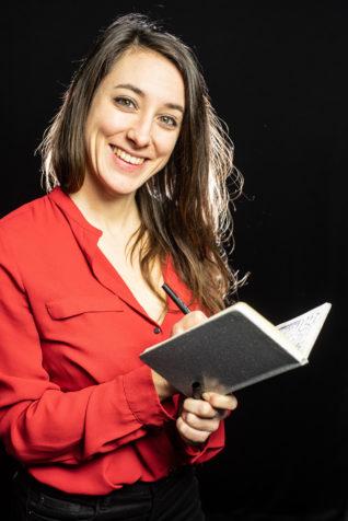 Roxanne Lagadère