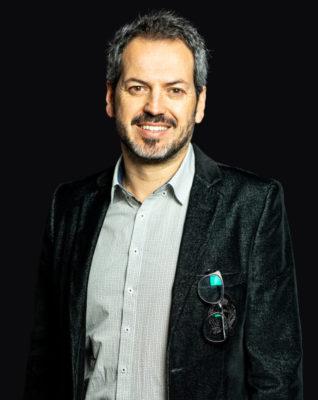 Boris Moulin