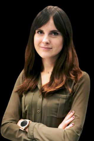 Anna Mironczuk