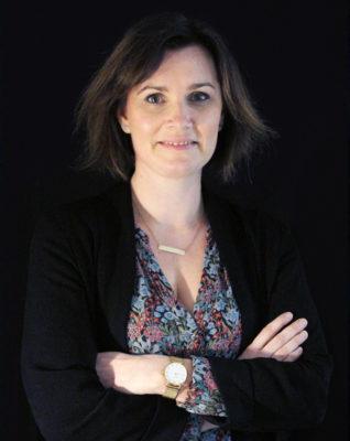 Claire Le Brech