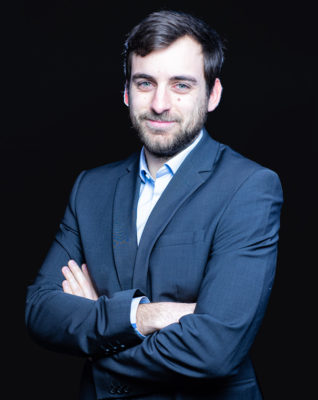 Olivier LEE-BELOTTI