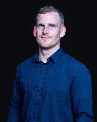 Niklas Henke
